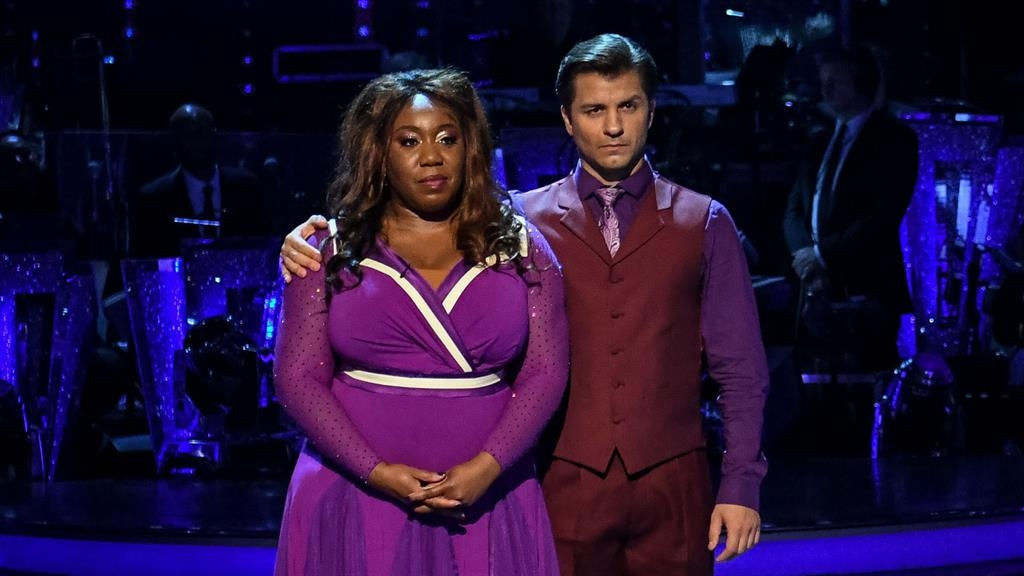 Fans are fuming after Chizzy Akodolu's Strictly Come Dancing elimination