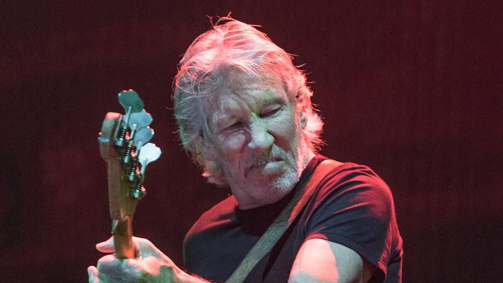 Roger Waters UK Arena Dates Announced