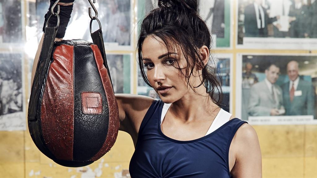 Michelle Keegan opens up about weight gain