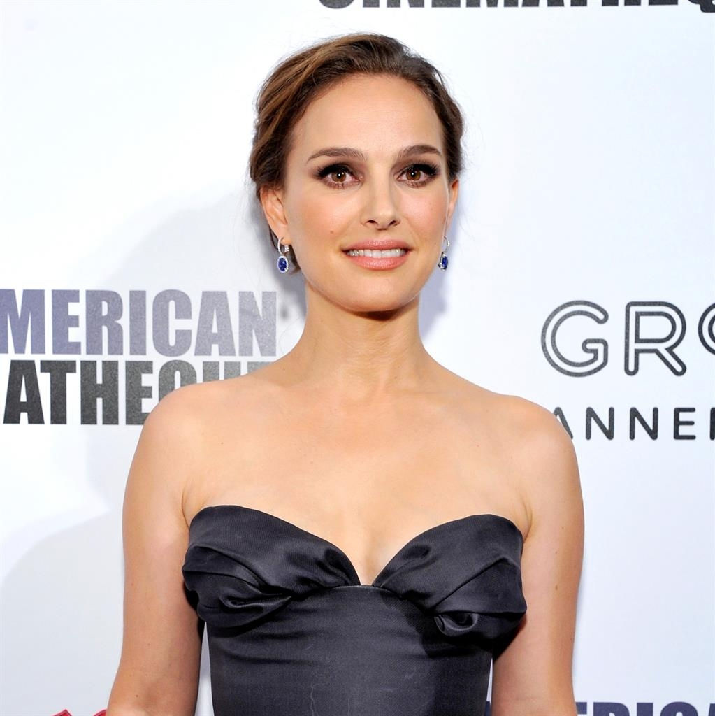 Natalie Portman on sexual harassment