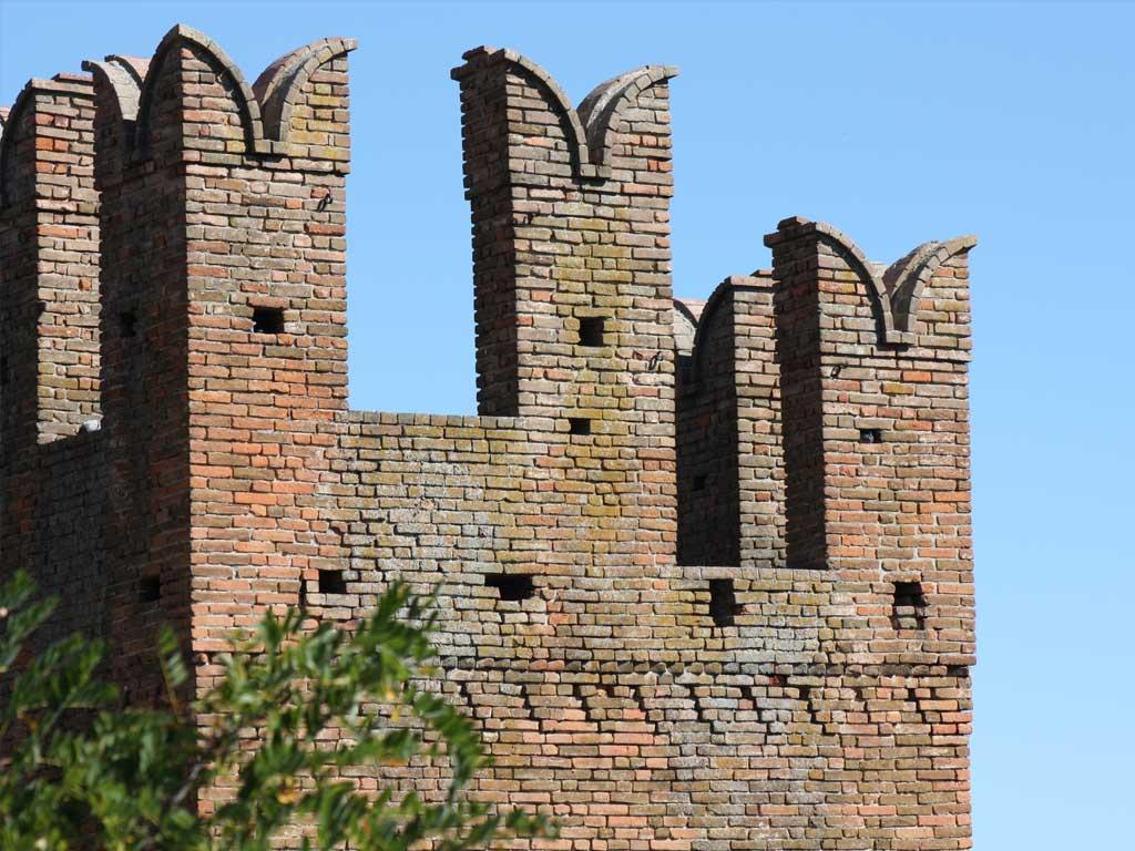 37#Anello delle città murate