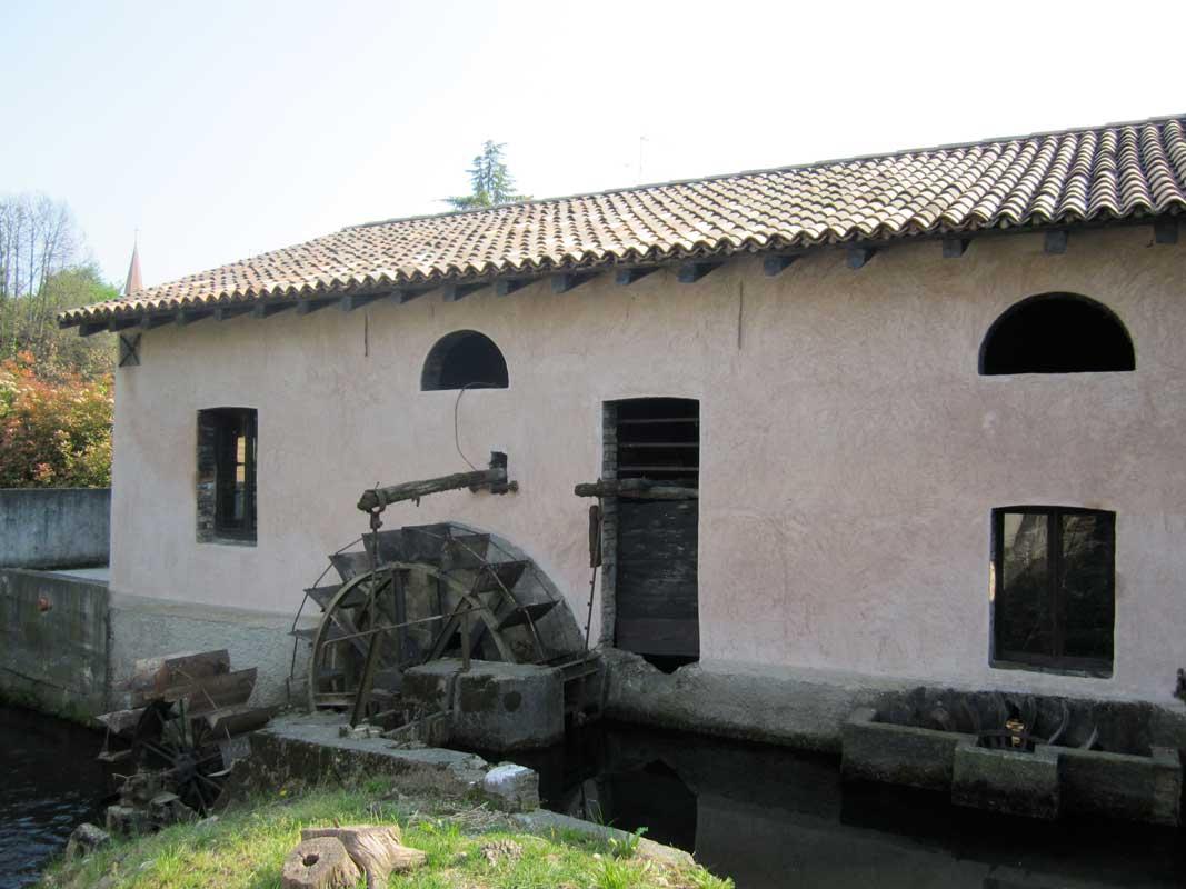 Museo Maglio dei Tonet