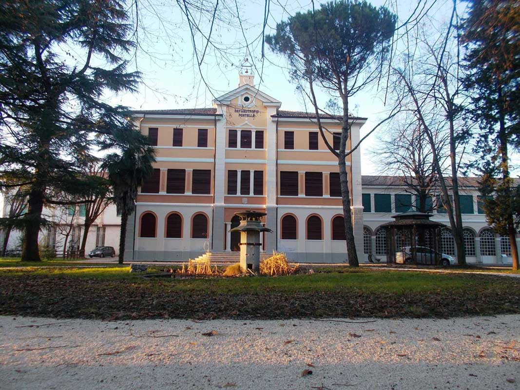 Museo del 900 a Crocetta