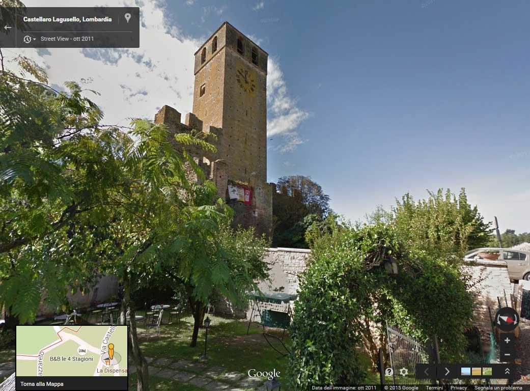 Borgo Castellaro Lagusello
