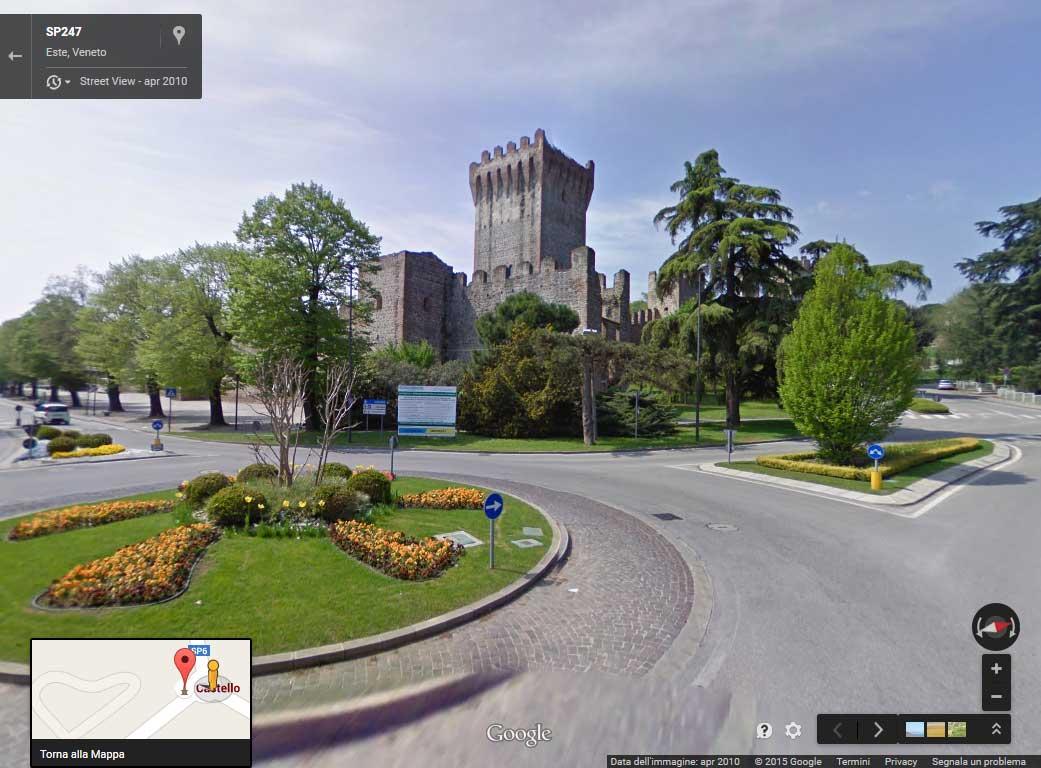 Castello di Este