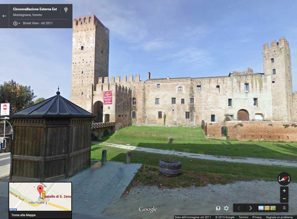 Castello di San Zeno