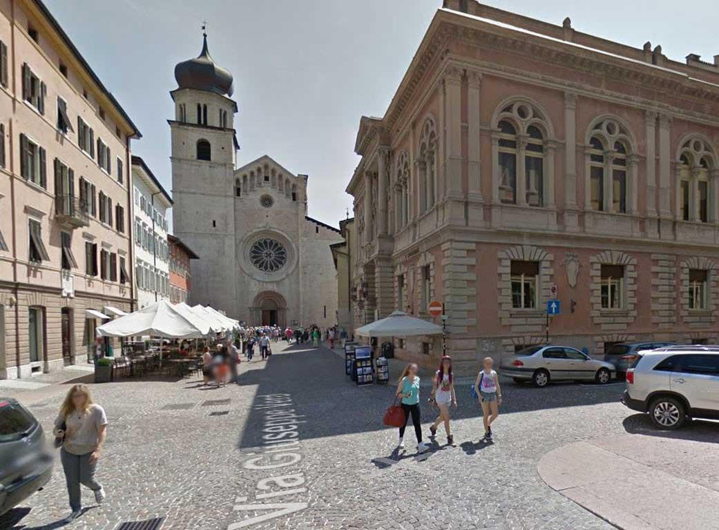 Cattedrale di Trento