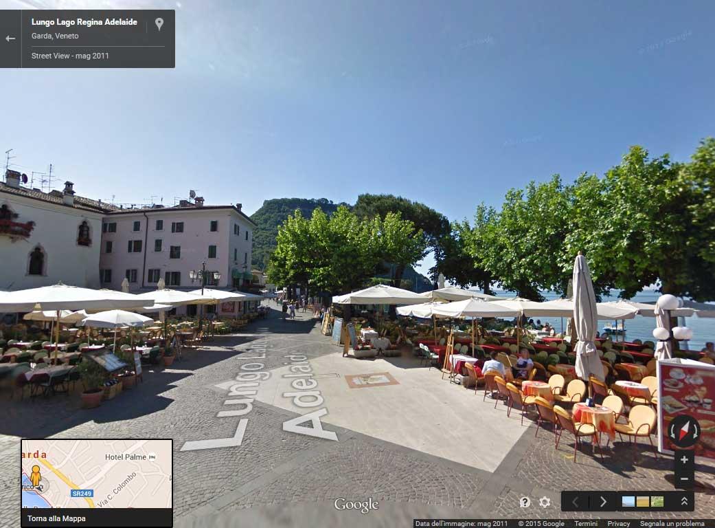 Borgo Medievale di Garda