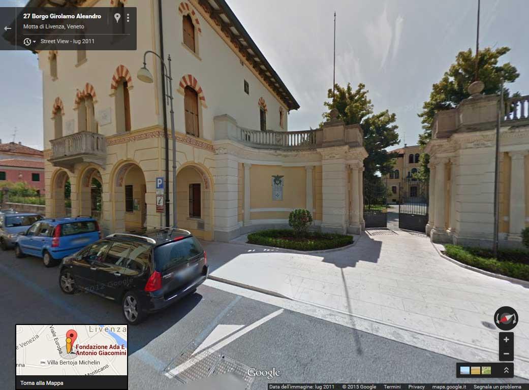 Fondazione Ada e Antonio Giacomini