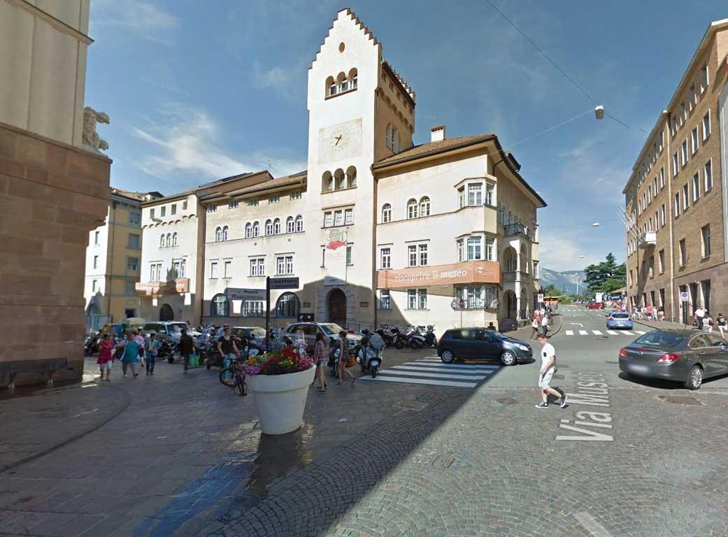 Museo Civico di Bolzano