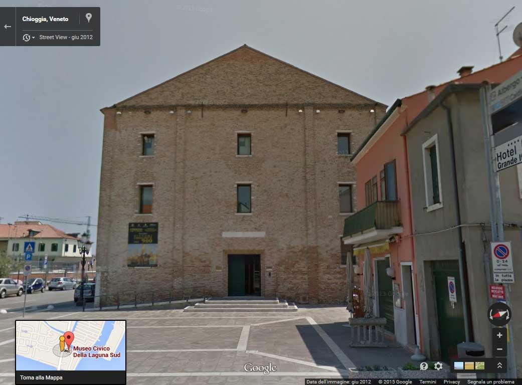 Museo Civico Della Laguna Sud