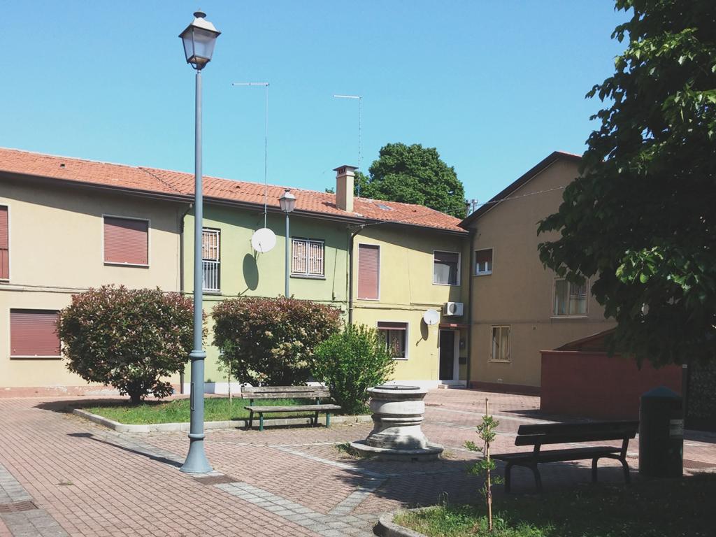 Quartiere INA - Casa Villaggio San Marco