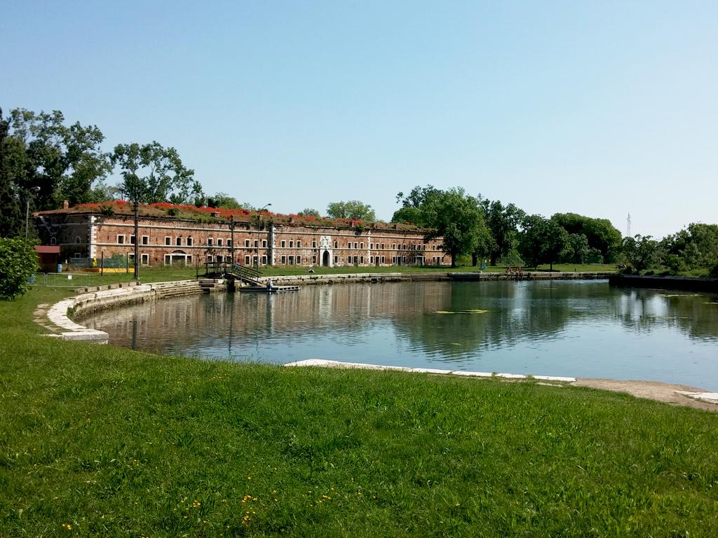 01#Venezia ed il