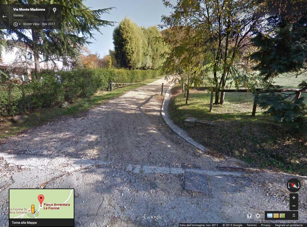 Parco Avventura Le Fiorine