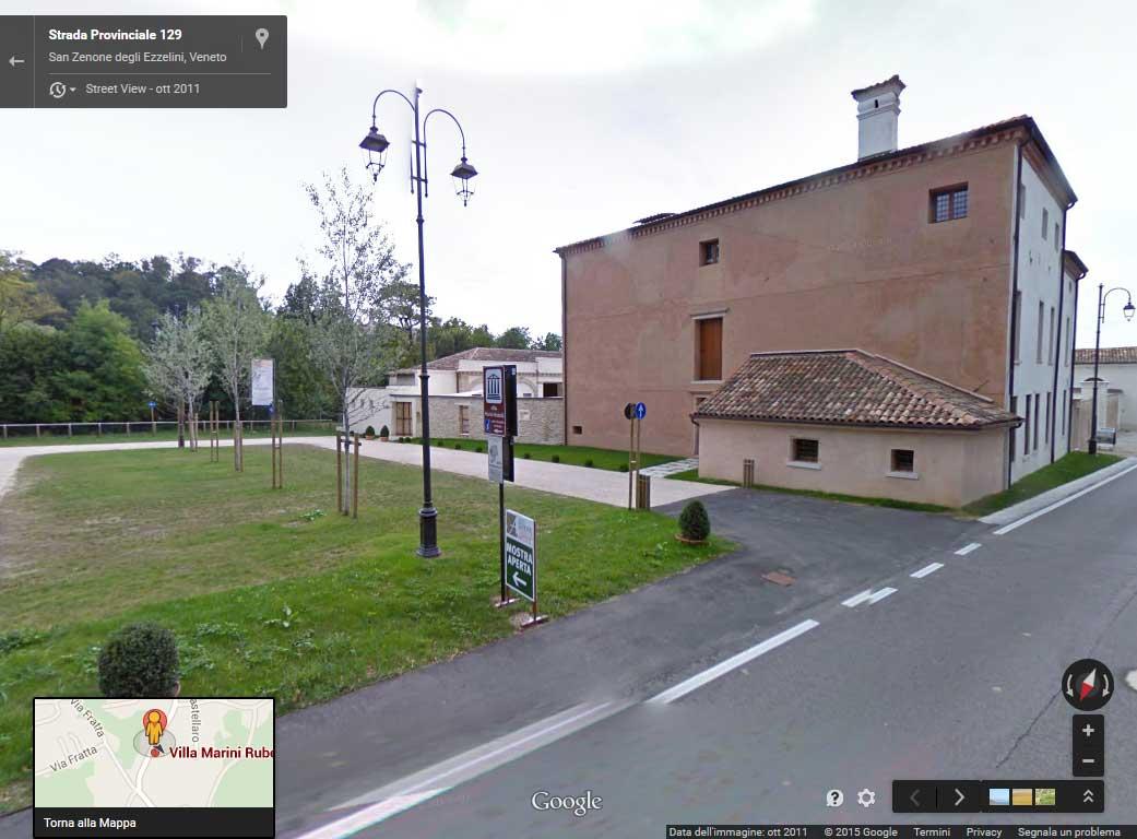 Villa Marini Rubelli