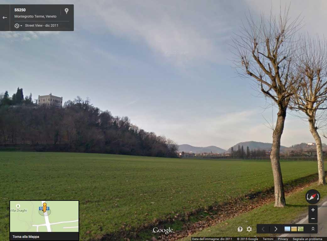 Parco di Villa Draghi