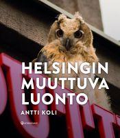 Helsingin muuttuva luonto_kansi_Kv