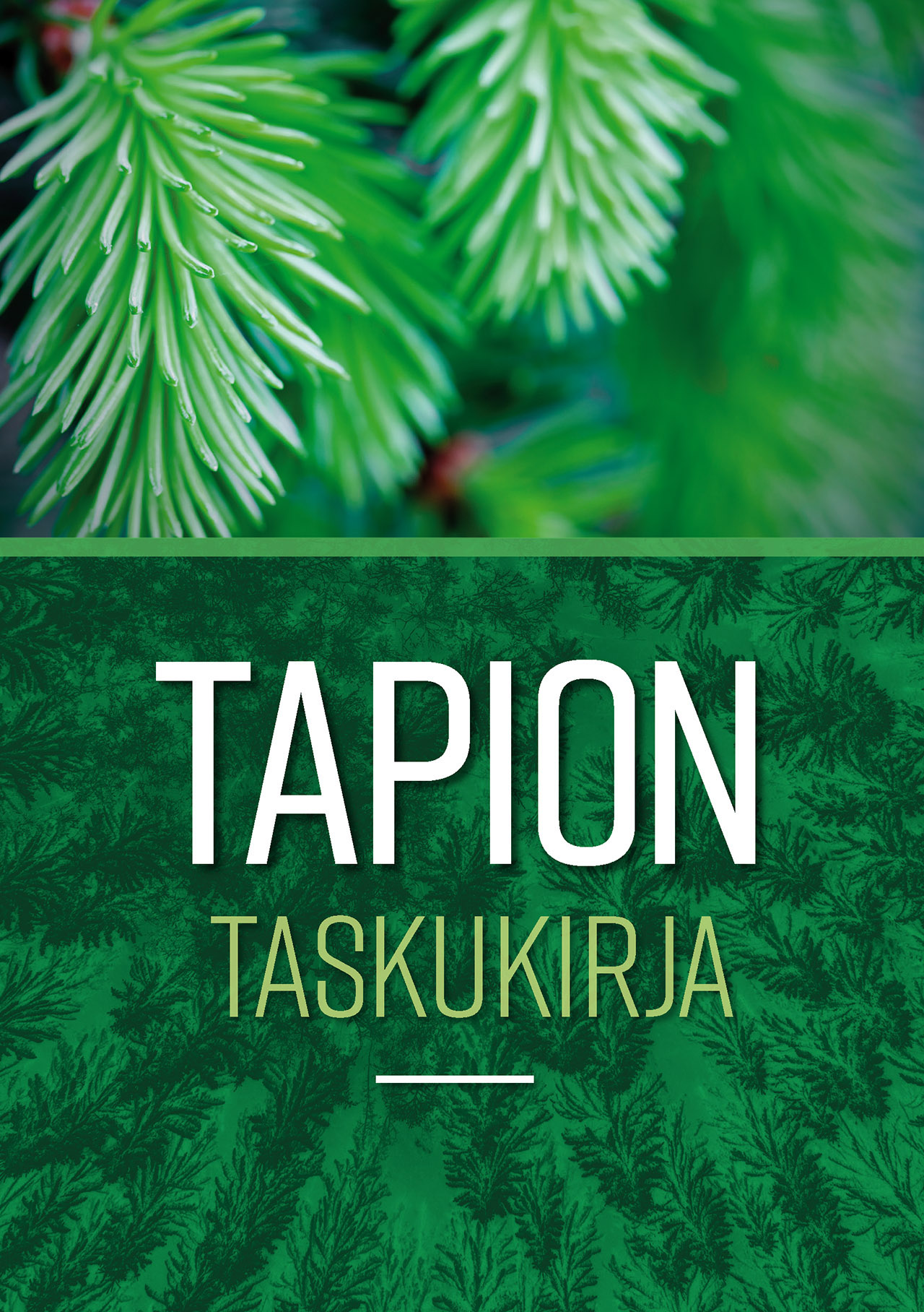 Tapion Taskukirja