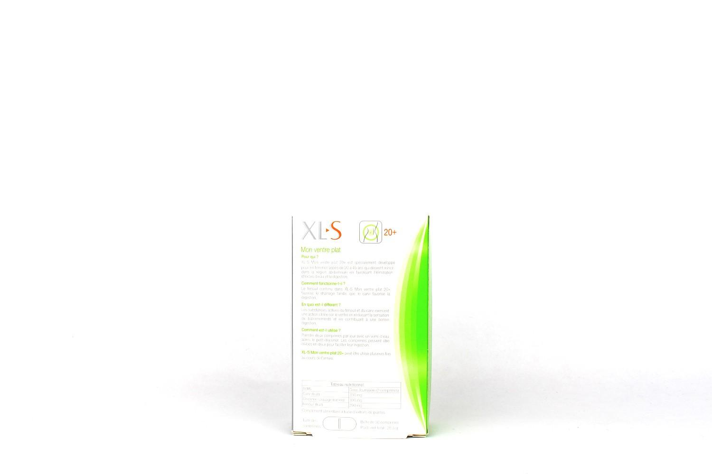 ... Informations nutritionnelles 3 · Informations nutritionnelles 4.  Prendre deux comprimés de XLS Mon ventre plat ...