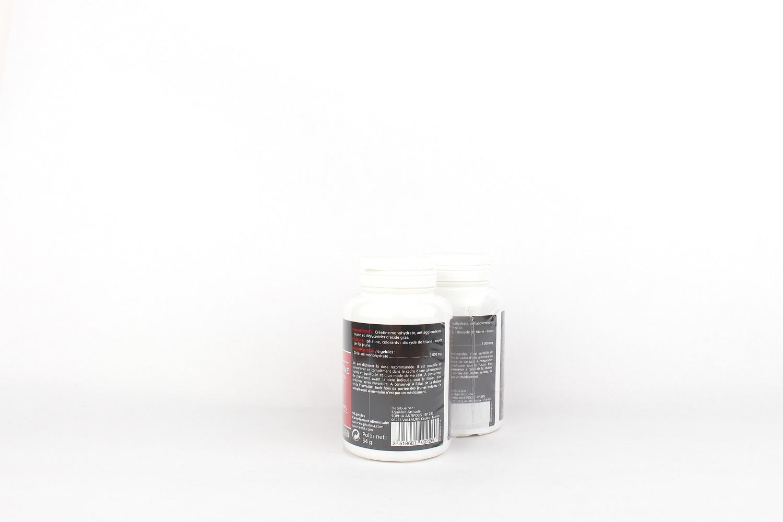 Pure Créatine - 90 gélules de Eafit