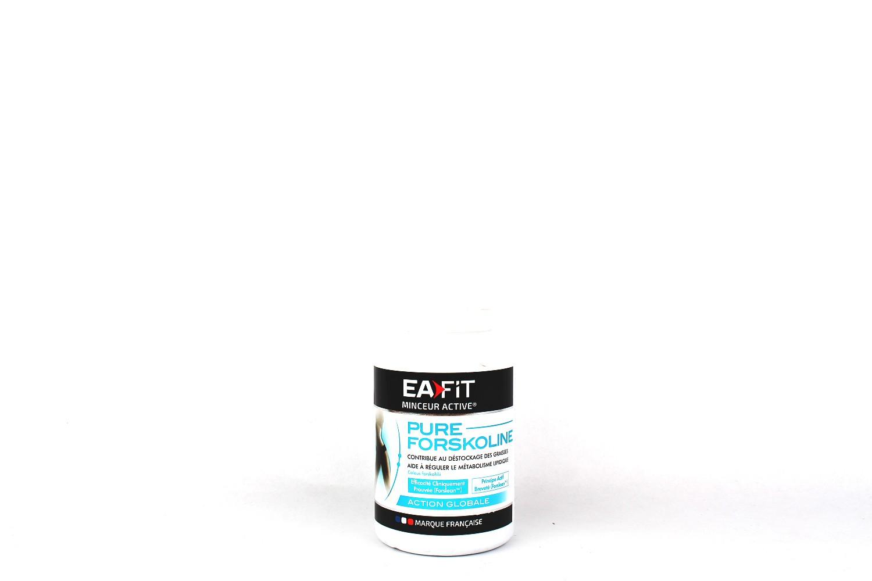Pure Forskoline - 60 gélules de Eafit sur 1001pharmacies