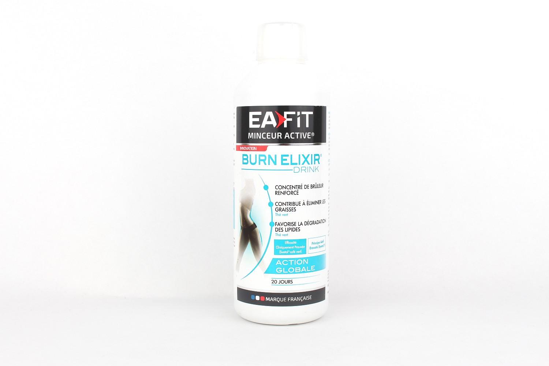 Burn Elixir Drink - 500 ml de Eafit
