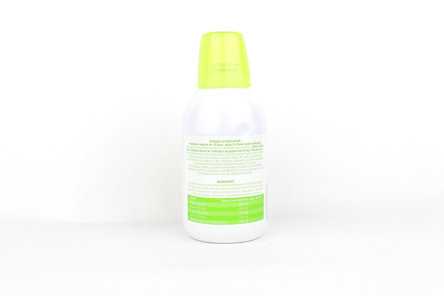 Draineur Express - 500 ml de XL-S Medical