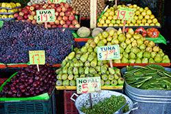 Mexican Mercado