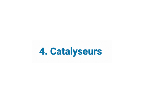 Catalyseurs