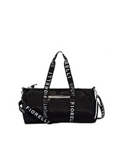 Fiorelli Sport Flash Mini Black Small Duffle Bag