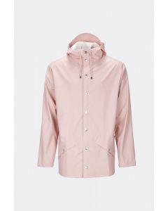 Rains Jacket Rose Short