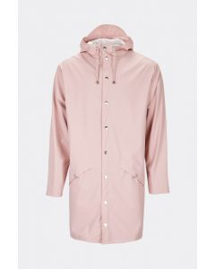 Rains Jacket Rose Long