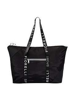 Fiorelli Sport Fierce Black Tote Bag