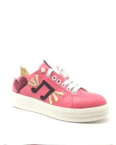 Oxitaly 116 Tepe Pink Sneaker