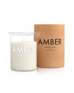 Laboratory Perfume Candles Amber