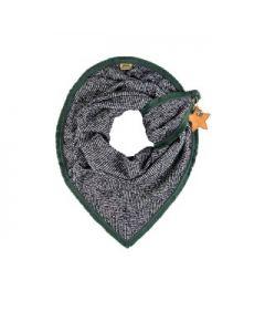 Pom Premium Embrace Wool Scarf