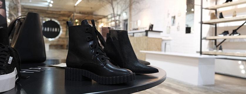 Fabiani Shoes