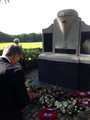 Air Dispatch Memorial Oosterbeek
