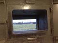 inside the bunker Grave Bridge