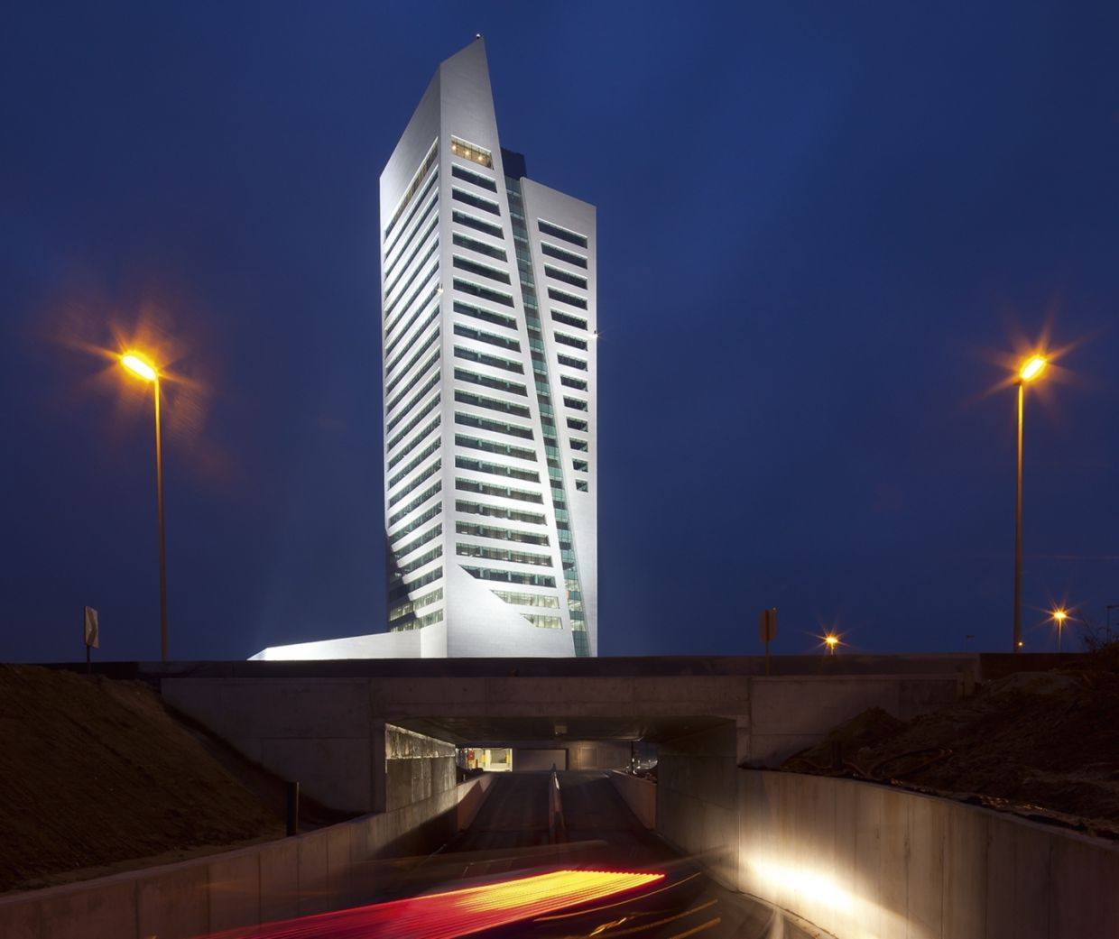 Mg Tower Ghent 7