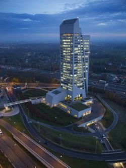 Mg Tower Gent