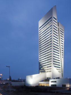 Mg Tower Ghent 6