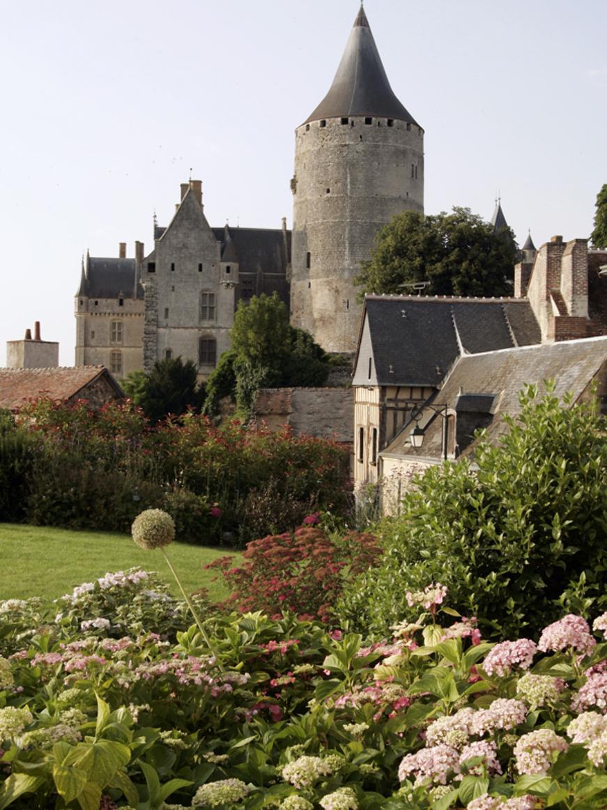Patrick FORGET - www.sagaphoto.com - Les bois de Saint Martin