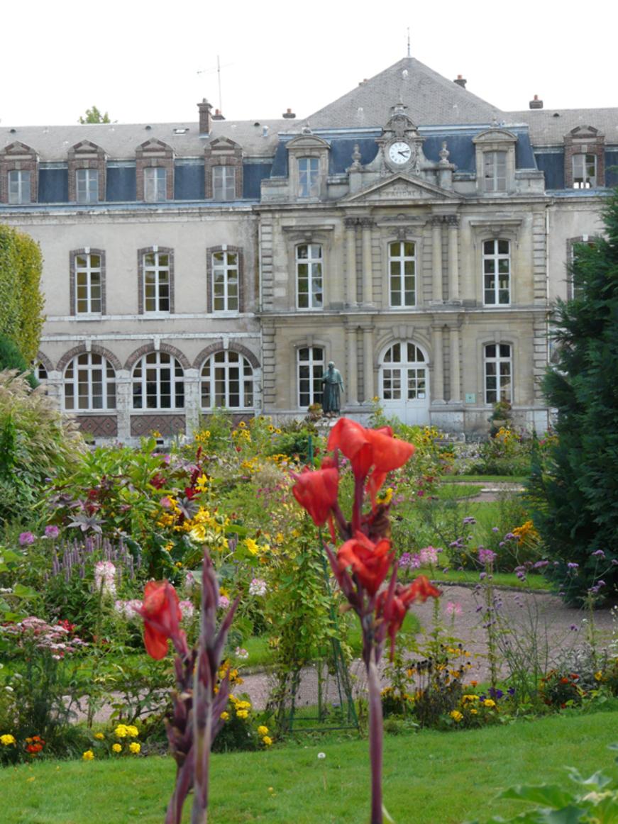 CDT 28 - Les hauts de Chartres