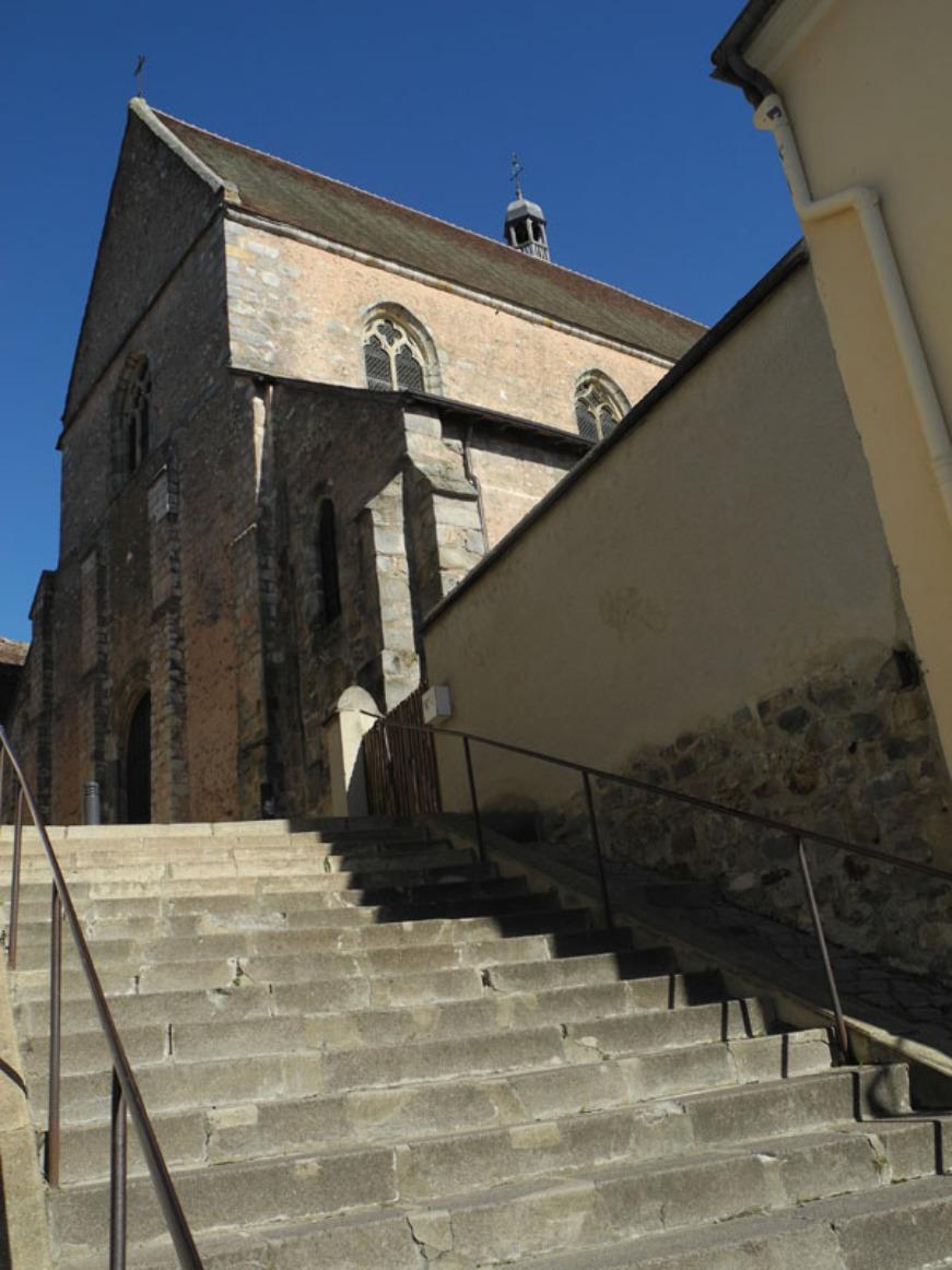 ADRT28 - La place forte d'Epernon