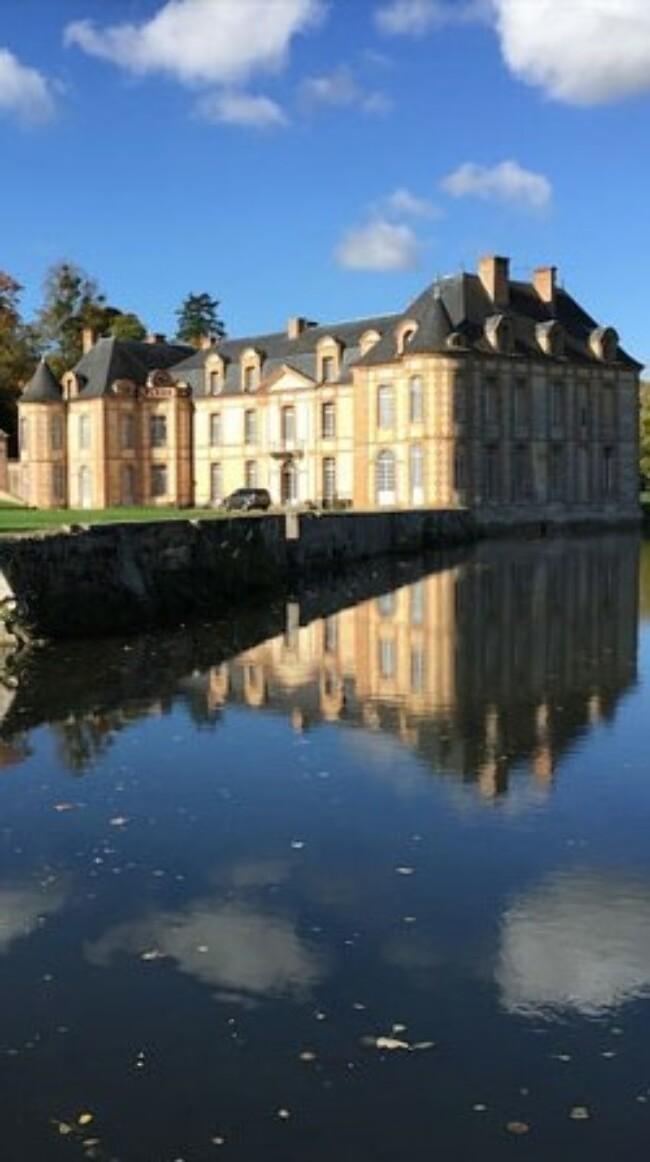 Grands Gîtes - Chateau de Montigny