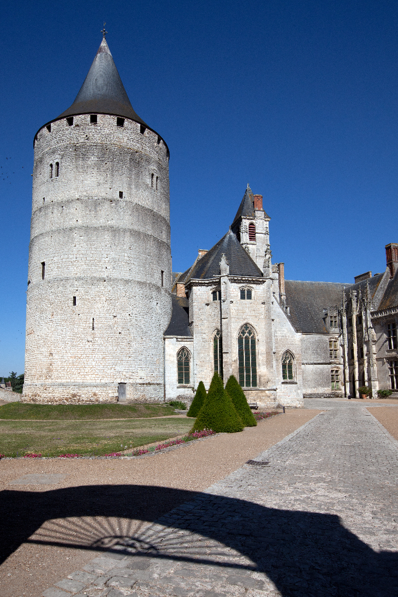 Patrick Forget - Châteaudun
