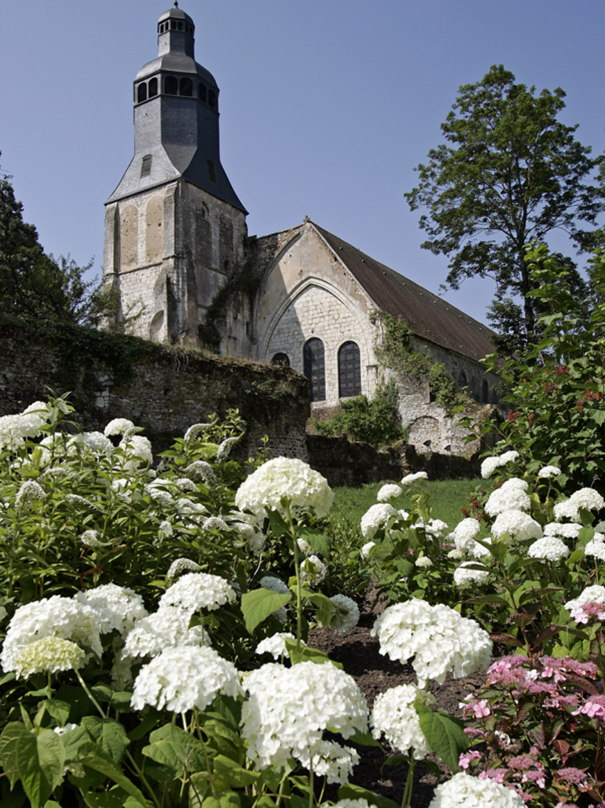 Patrick FORGET - www.sagaphoto.com - La vallée de la Vinette