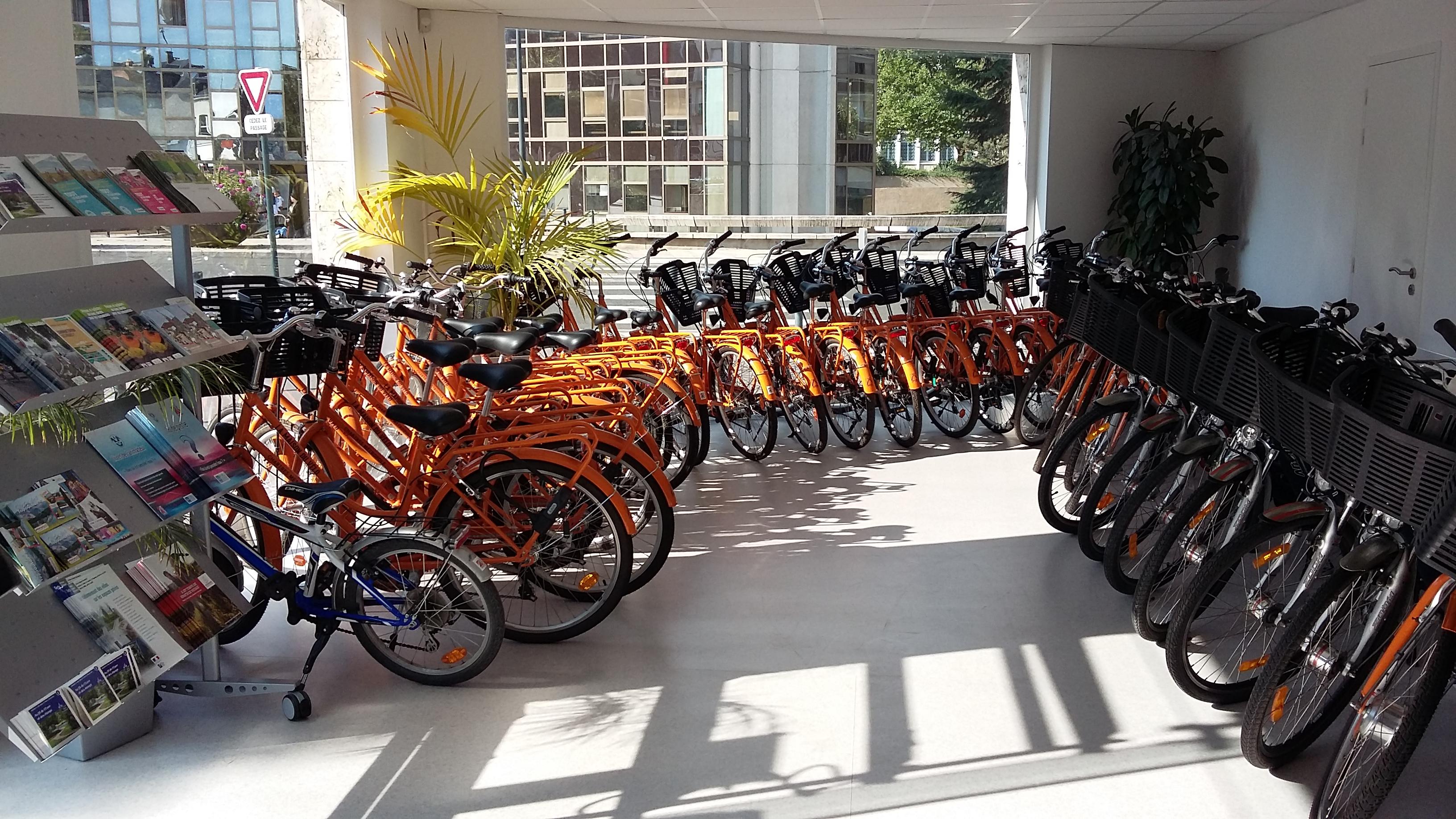 La Maison du Vélo - La Maison du Vélo