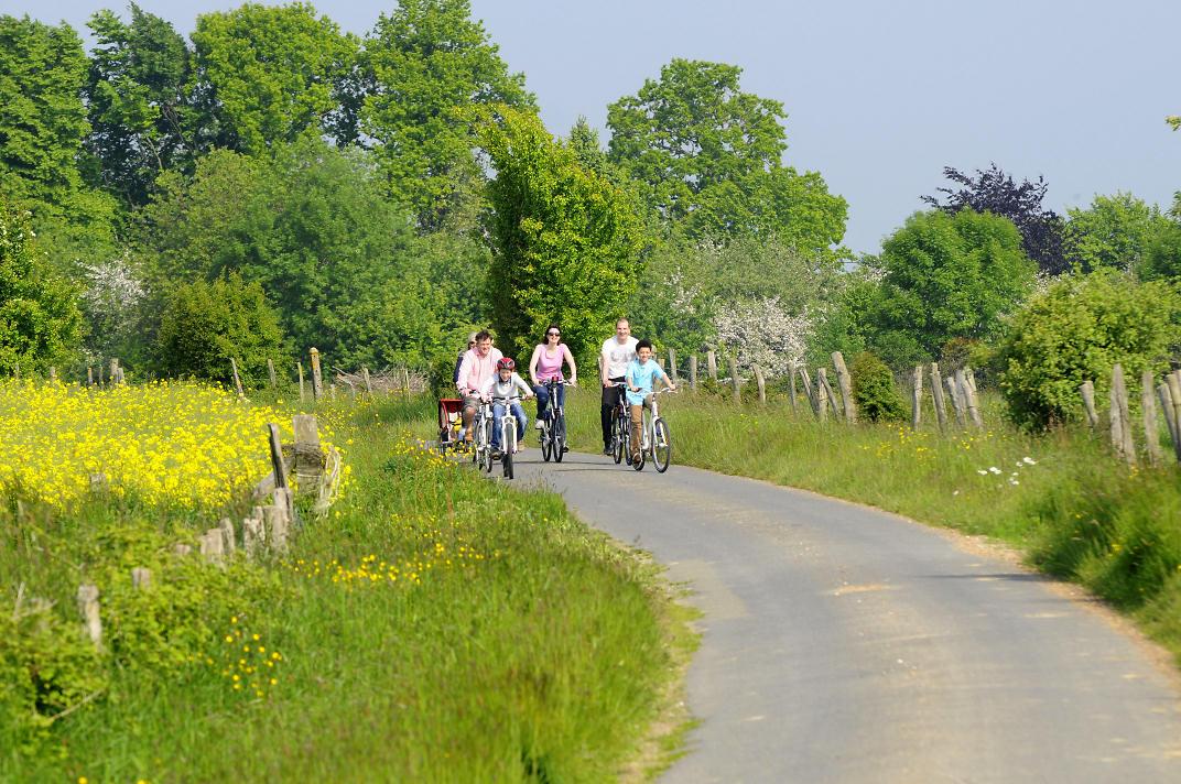 CDT28 - Point de location vélos